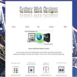 Sydney Web Deigns